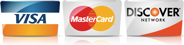 Visa Mastercard Discover images